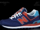 New Balance ML574PPN
