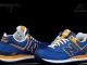 New Balance ML574PPB PASSPORT