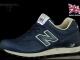 Кроссовки New Balance M576NCP Сделаны в Англии