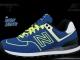 New Balance WL574NEP Neon Pack