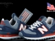 New Balance US574MD Author`s collection