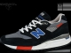 New Balance M998HL Author`s collection