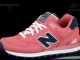 New Balance WL574POP PIQUE POLO PACK