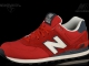 New Balance ML574PCR CANVAS