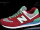 New Balance WL574CPV