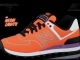 New Balance WL574NED Neon Pack