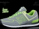 New Balance ML574NEL NEON PACK