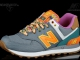 New Balance WL574EXC EXPEDITION PACK
