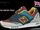 New Balance M577NGB THE NAPES PACK