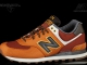 New Balance ML574EXD EXPEDITION PACK