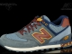 New Balance 574 ML574TSY WOODS