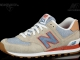 New Balance ML574PIC CANVAS