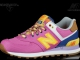 New Balance WL574EXB EXPEDITION PACK