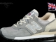 New Balance M575GRW MADE IN ENGLAND