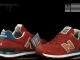 New Balance US574DCL Сделаны в С.Ш.А.
