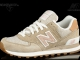 New Balance WL574BCA CANVAS